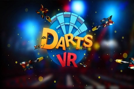 Darts VR (Oculus Rift)