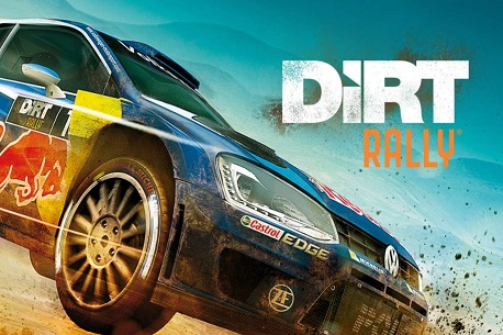 DiRT Rally (PSVR)