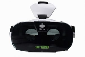 Fiit VR 3F Mini (Mobile VR Headset)