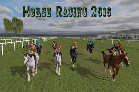 Horse Racing 2016 (Oculus Rift)