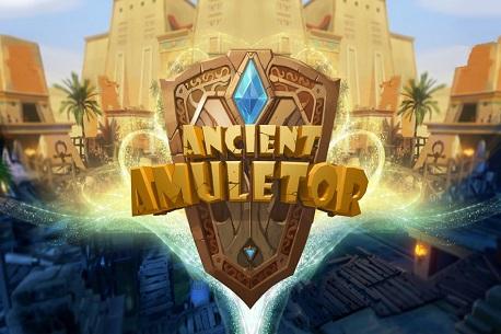 Ancient Amuletor (PSVR)