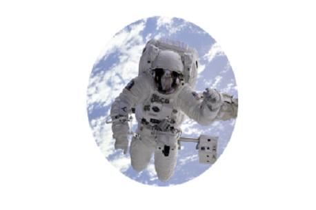 Astronaut VR (Google Cardboard)