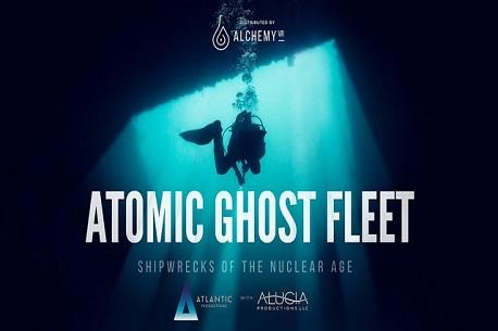 Atomic Ghost Fleet (PSVR)