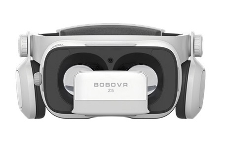 Bobo VR Z5 (Mobile VR Headset)
