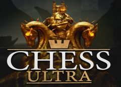 Chess Ultra (PSVR)