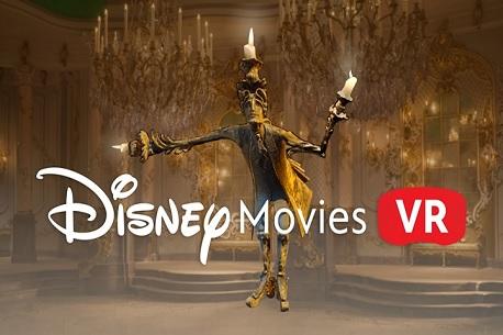 Disney Movies VR (Gear VR)