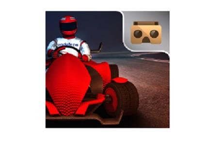 Go Karts VR (Google Cardboard)