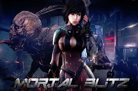 Mortal Blitz (PSVR)