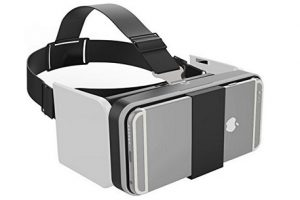 Osunlin Foldable 3D VR (VR Viewer)