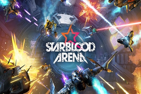 StarBlood Arena (PSVR)