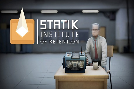 Statik (Oculus Rift)