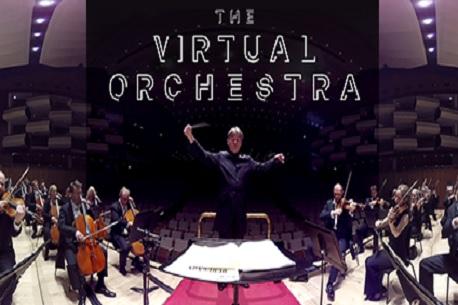 The Virtual Orchestra (PSVR)