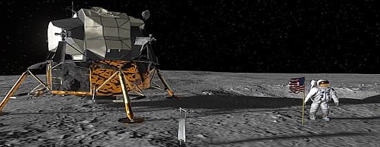 Apollo 11 VR (PSVR)