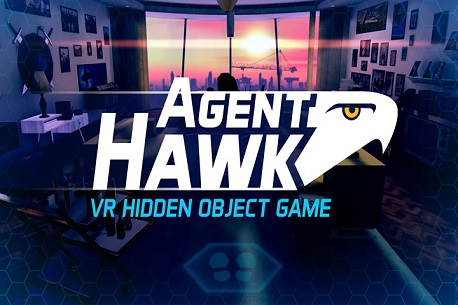 Agent Hawk (Gear VR Review)