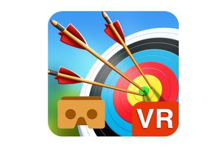 Archery Master VR (Google Cardboard)