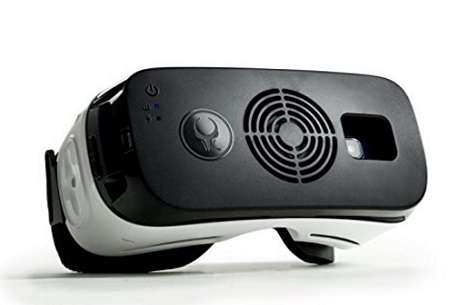 Asterion Samsung Gear VR Cooling Fan