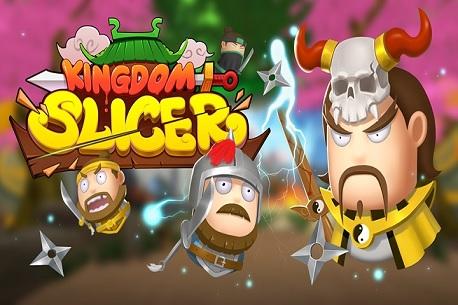 Kingdom Slicer (Oculus Rift)