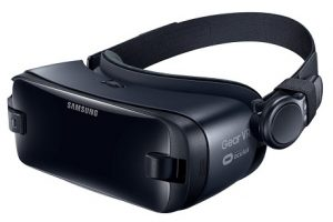 Samsung Gear VR (2017 Edition) (Mobile VR Headset)