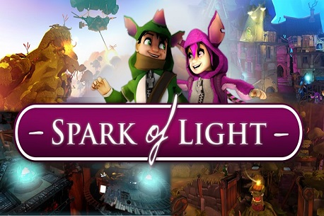 Spark of Light (Gear VR)