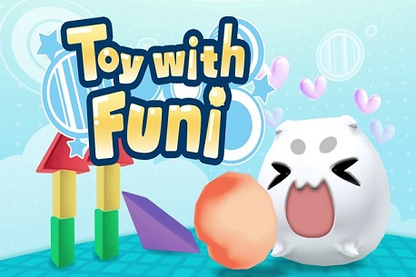 Toy with Funi (Oculus Rift)