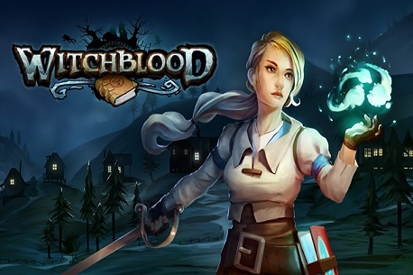 Witchblood (Gear VR)
