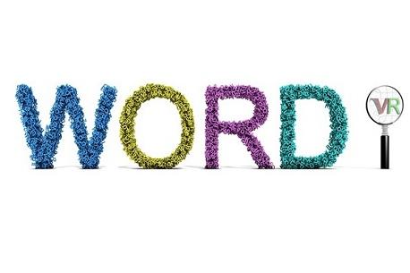 Word Search VR (Gear VR)