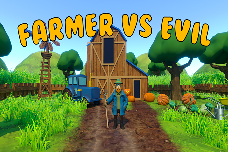 Farmer vs Evil 2.0 VR (Google Daydream)
