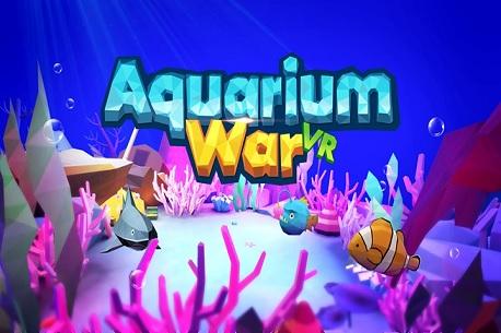 Aquarium War VR (Gear VR)