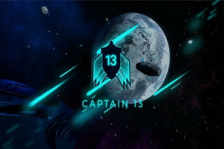 Captain 13 - Beyond the Hero (Oculus Rift)