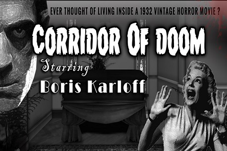 Corridor of Doom (Gear VR)