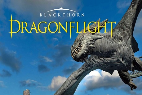 Dragonflight (Oculus Rift)
