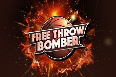 Free Throw Bomber (Oculus Rift)