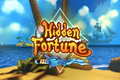 Hidden Fortune (Gear VR)