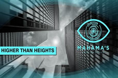 Higher Than Heights (Oculus Rift)