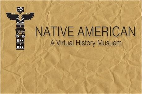 Native American App (Oculus Rift)