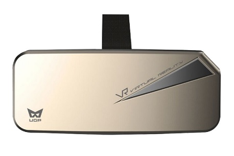 UGP OTG VR V8 (Mobile VR Headset)