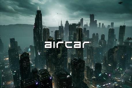 Aircar (Oculus Rift)