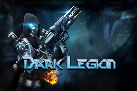 Dark Legion VR (Oculus Rift)