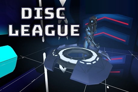 Disc League (Gear VR)