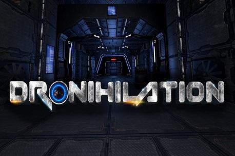 Dronihilation (Oculus Rift)