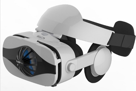 FIIT VR 5F (Mobile VR Headset)