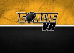 GoalieVR (Oculus Rift)