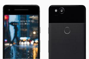 Google Pixel 2 (Google Daydream Compatible Smartphone)