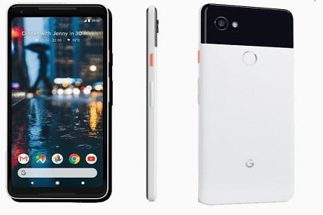 Google Pixel 2 XL (Google Daydream Compatible Smartphone)