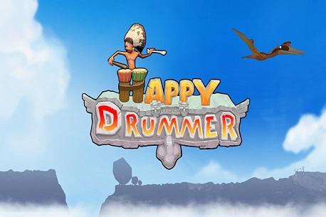 Happy Drummer VR (Oculus Rift)