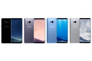 Samsung Galaxy S8 Plus (Gear VR Compatible Smartphone)