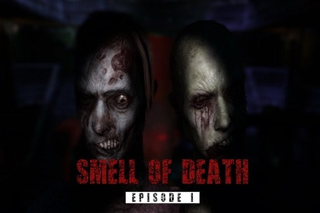 Smell of Death (Oculus Rift)