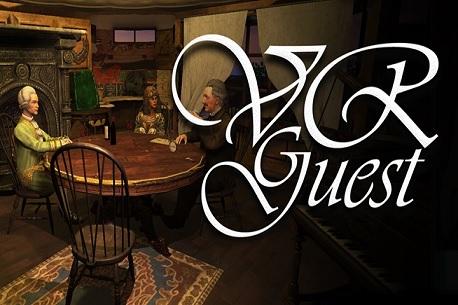 VR Guest (Oculus Rift)