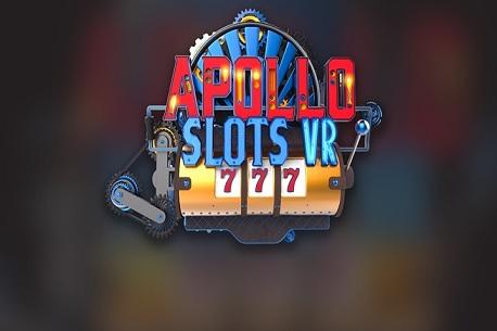 Apollo Slots VR (Gear VR)