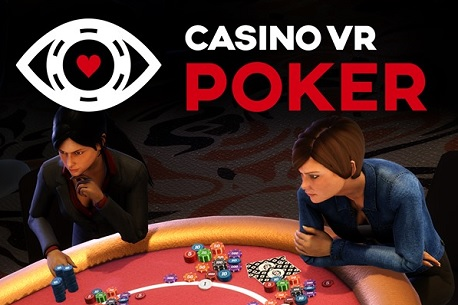 Casino VR Poker (Gear VR)